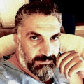 nizamettin, 45, Istanbul, Turkey