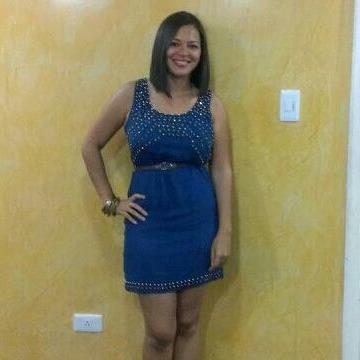 Bianixa Colon, 31, Santo Domingo, Dominican Republic