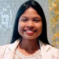 Joy ann santelice, 20, San Pedro La Laguna, Guatemala