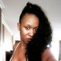 Vill, 23, Nairobi, Kenya