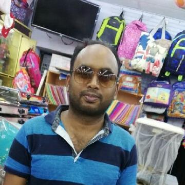Md Moktadir, 33,