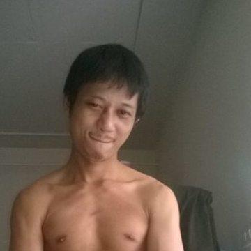 หำน้อย เดอะ สตาร์, 33, Phuket, Thailand