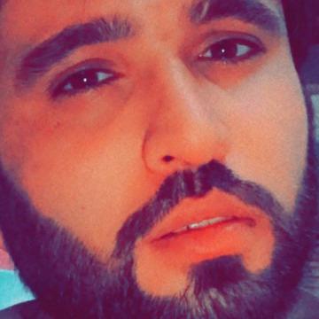 Affan Khan, 29, Quetta, Pakistan