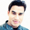 Shahil Singh, 25, New Delhi, India