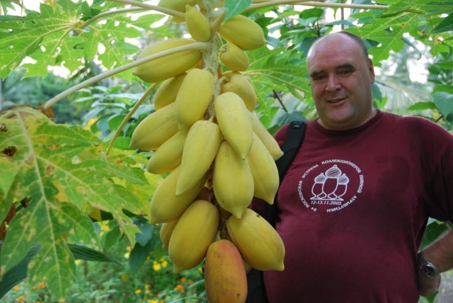 Дмитрий, 56, Pattaya, Thailand
