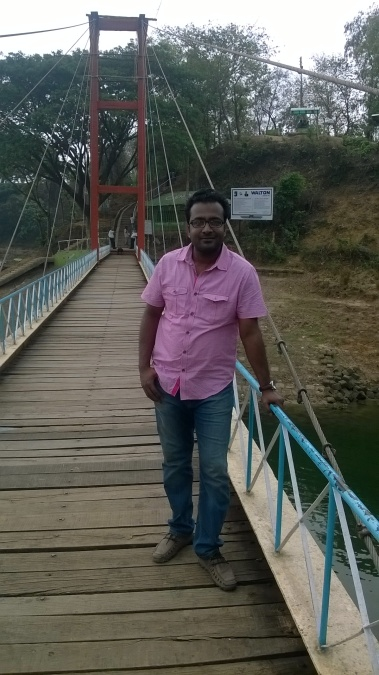 sagar, 39, Dhaka, Bangladesh