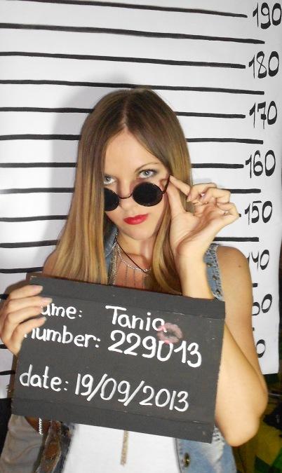 Tanya, 29, Zaporizhzhya, Ukraine
