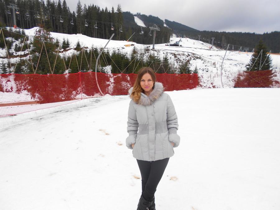 Tanya, 30, Zaporizhzhya, Ukraine
