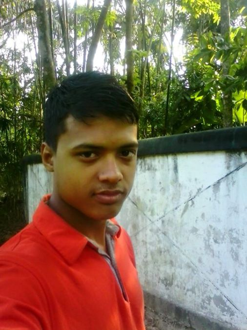 zxp jinan, 24, Sylhet, Bangladesh