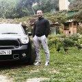 Mahir, 42, Antalya, Turkey
