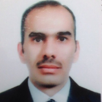 Dr-Adnan alazawi, 44, Baghdad, Iraq