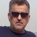faiz, 32, Baghdad, Iraq