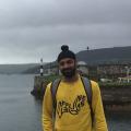 Ajaybir Singh, 33, Dublin, United States