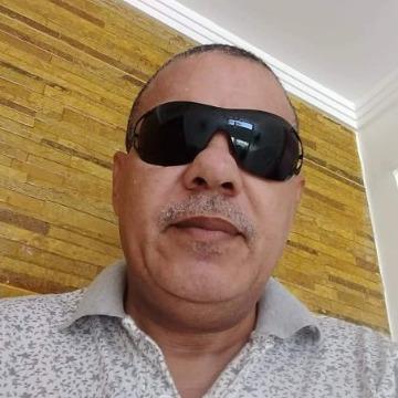 Angelo, 46, Salvador, Brazil