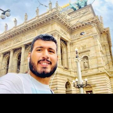 Mohamed Ben Khalifa, 29, Tunis, Tunisia