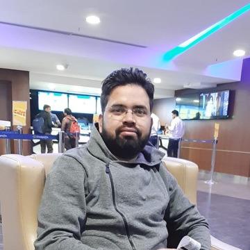 Ashish kumar, 30,