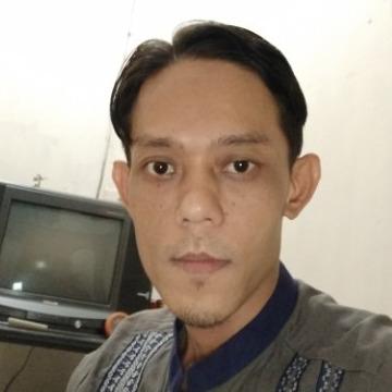 Khareul, 31, Tangerang, Indonesia