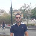 Alexie Tomis, 28, Kishinev, Moldova
