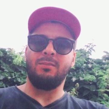 Ahmed, 33,