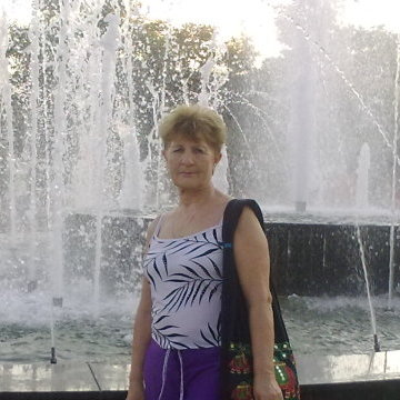 Галина, 71, Saratov, Russian Federation