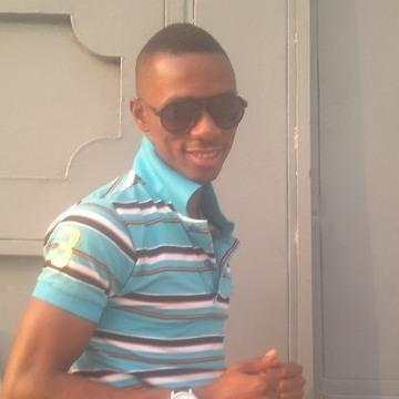 Tony, 34, Lome, Togo