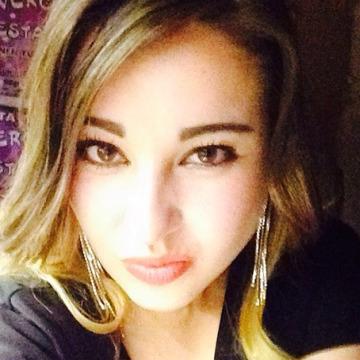 Yelizaveta, 25, Usak, Turkey