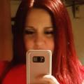 Nora Ortiz, 36, Buenos Aires, Argentina