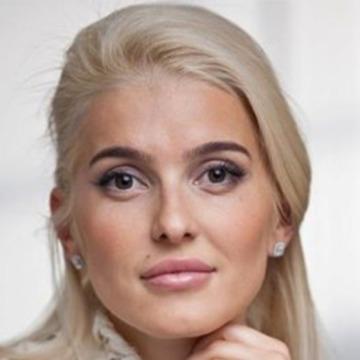 Anna, 34, Kiev, Ukraine