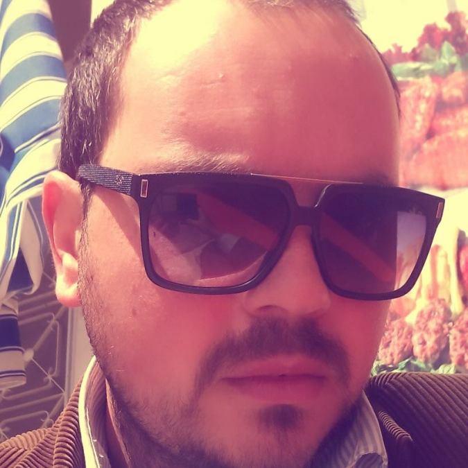 Eren, 34, Edirne, Turkey