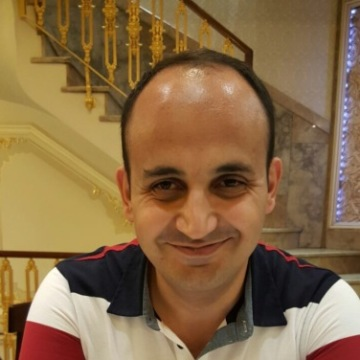 omer, 34, Istanbul, Turkey