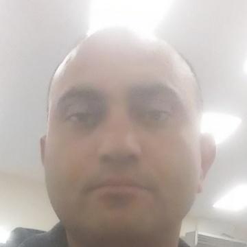 Arif, 39, Istanbul, Turkey