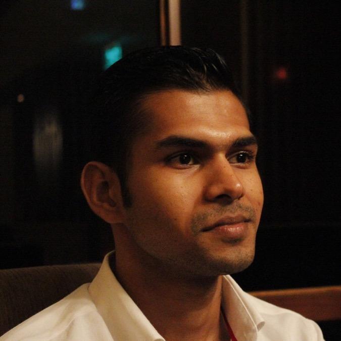 Chamara Jayawardena, 30, Al Wakrah, Qatar