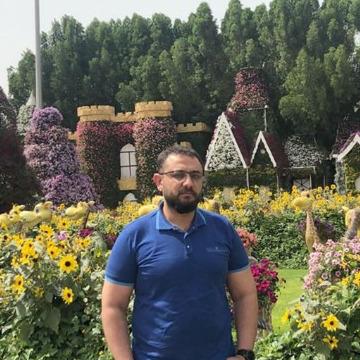 Abdullah, 42, Kiev, Ukraine