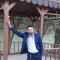 Rebeen, 36, Armash, Armenia
