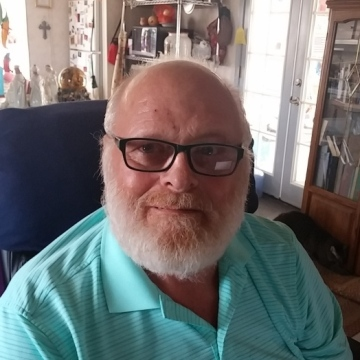 Bruce MacElrath, 61, Fort Mohave, United States