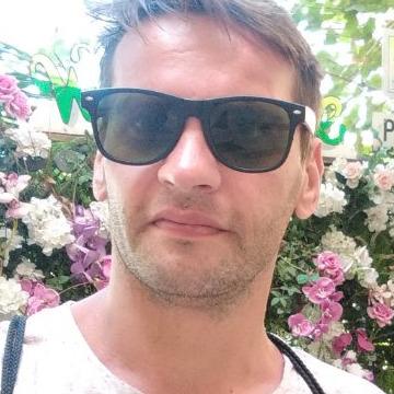 Сергей, 40, Penza, Russian Federation