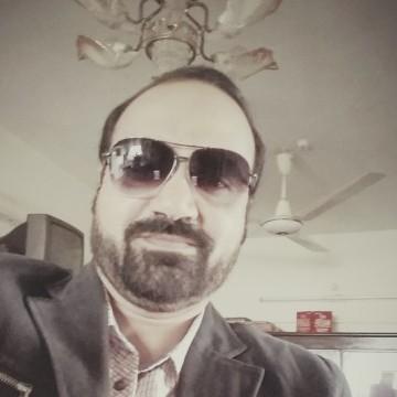 Sohailakhlaq, 46, Karachi, Pakistan