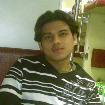 Nikhil Singhal, 28, Moscow, Russian Federation