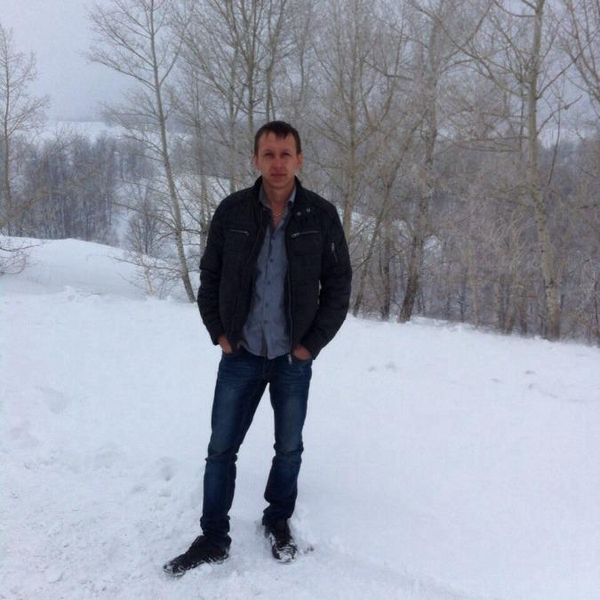 Сергей, 35, Orenburg, Russian Federation