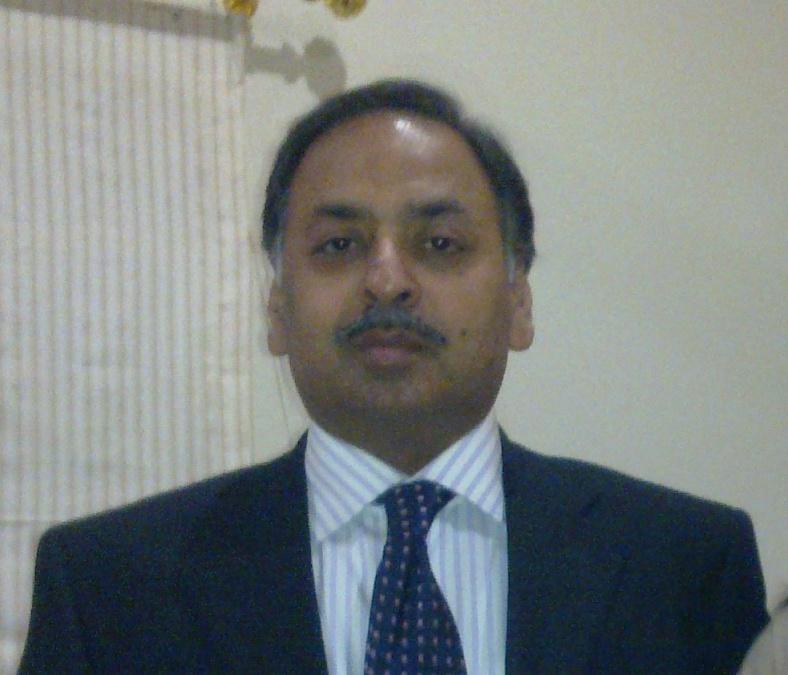 Nazar.R, 53, Islamabad, Pakistan