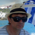 Nikos Maheras, 56, Volos, Greece