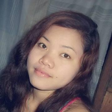 Cess Tabio, 26, Consolacion, Philippines