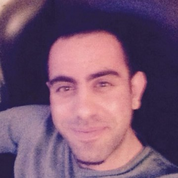 mehmet, 31, Istanbul, Turkey