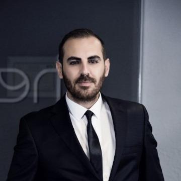 Mustafa Özkınacı, 37, Alanya, Turkey