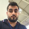 Mohamad Kabbani, 33, Beyrouth, Lebanon