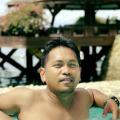 Jay Fduluguin, 29, Davao City, Philippines