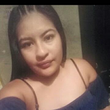 Nana, 22, Cali, Colombia