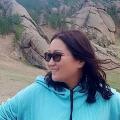 Tuyaa, 34, Ulaanbaatar, Mongolia