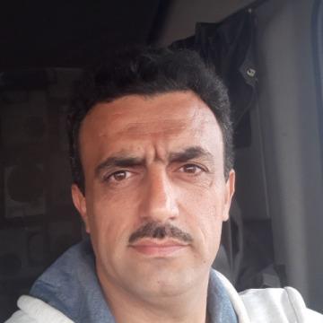 Qasem Ismaiel, 33, Dubai, United Arab Emirates