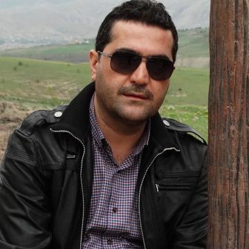 alan, 40, Erbil, Iraq